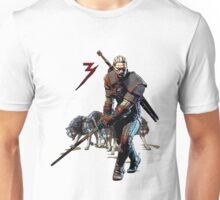 Wolf Pact Unisex T-Shirt