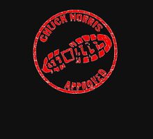 Chuck Norris approved 2 Unisex T-Shirt