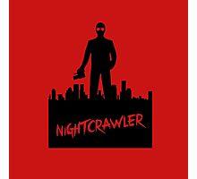 Nightcrawler Photographic Print