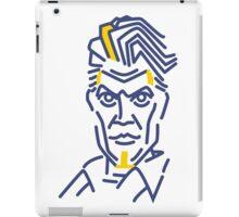 Handsome Jack iPad Case/Skin
