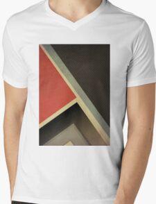 PJV/55 Mens V-Neck T-Shirt