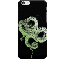 Dragon Ball Shenlong iPhone Case/Skin
