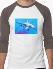 White shark Men's Baseball ¾ T-Shirt