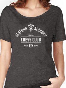 Ashford Academy Women's Relaxed Fit T-Shirt