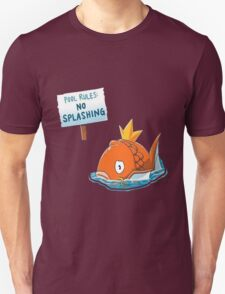 Pokemon - Magikarp - Pokemon T-Shirt
