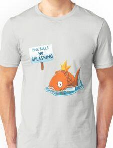 Pokemon - Magikarp - Pokemon Unisex T-Shirt