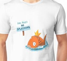 Pokemon - Magikarp - Pokemon Unisex T-Shirt