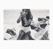 Kodak 104 Instamatic Kids Tee