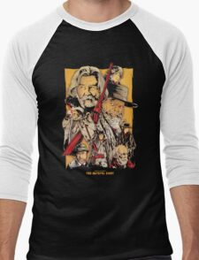 The Hateful eight by quentin tarantino movie T-Shirt