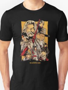The Hateful eight by quentin tarantino movie Unisex T-Shirt