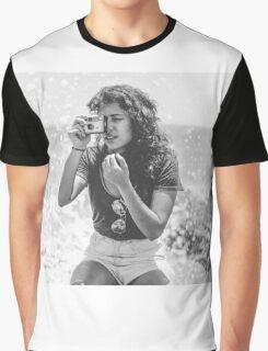 Kodak 104 Instamatic Graphic T-Shirt