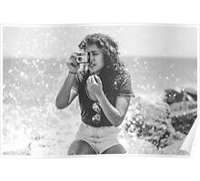 Kodak 104 Instamatic Poster