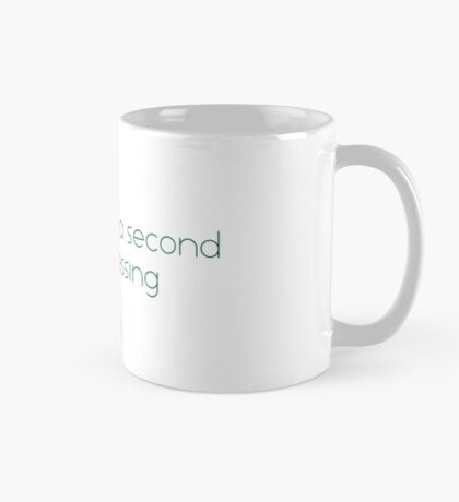 I'm processing Mug