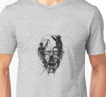 Funny Walking Dead Unisex T-Shirt