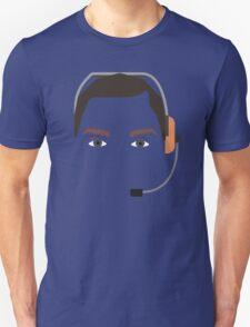 Scout face T-Shirt