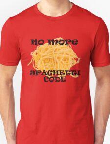 Spaghetti Code T-Shirt