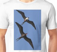 A Beautiful Couple Unisex T-Shirt