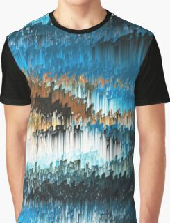 Blue Forest Shades Graphic T-Shirt