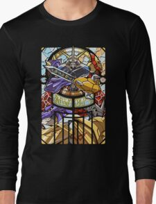 Friendship and Courage Long Sleeve T-Shirt