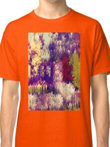 Blooming Garden Classic T-Shirt