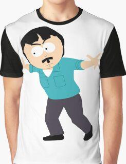 Randy marsh Graphic T-Shirt