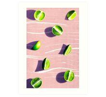 fruit 10 Art Print