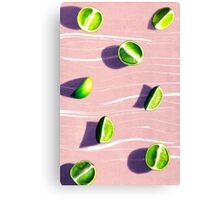 fruit 10 Canvas Print
