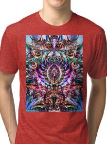 AKONWARA Tri-blend T-Shirt
