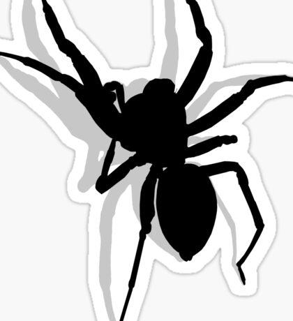 Spider, Man! Sticker