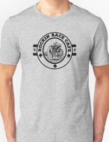 Rockin Race Café Unisex T-Shirt