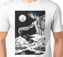 The Creation of Winter Unisex T-Shirt