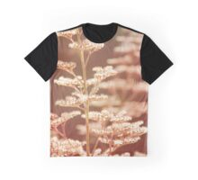 Flower tiers Graphic T-Shirt