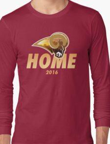 Rams Home Long Sleeve T-Shirt