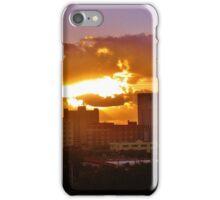 A WEST PALM BEACH SUNRISE iPhone Case/Skin