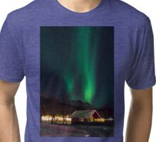 Under The Lights Tri-blend T-Shirt