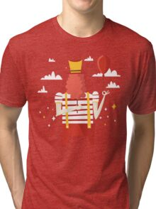 Life is a carnival Tri-blend T-Shirt