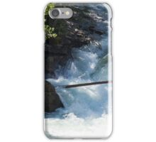 The Rush of the River 2 iPhone Case/Skin