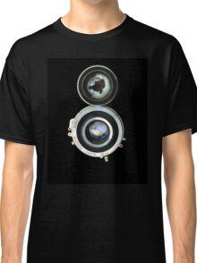 vintage photo camera Classic T-Shirt