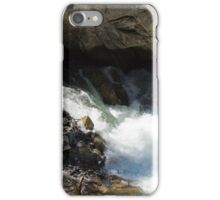The Rush of the River 3 iPhone Case/Skin