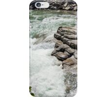The Rush of the River 5 iPhone Case/Skin