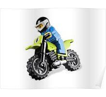 Lego Kids #1 Poster