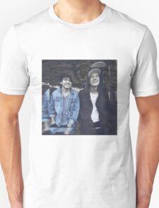 Kian & Jc blue Unisex T-Shirt
