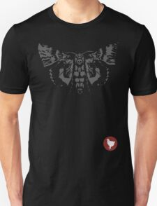 Max Caulfield - Moth (Mite) & Badge Unisex T-Shirt