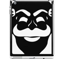 F-Society Mr Robot fsociety iPad Case/Skin