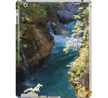 The Calm in the Canyon iPad Case/Skin