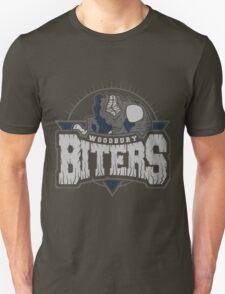 Woodbury Biters The Walking Dead T-Shirt