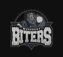 Woodbury Biters The Walking Dead Unisex T-Shirt