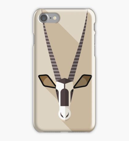Oryx iPhone Case/Skin