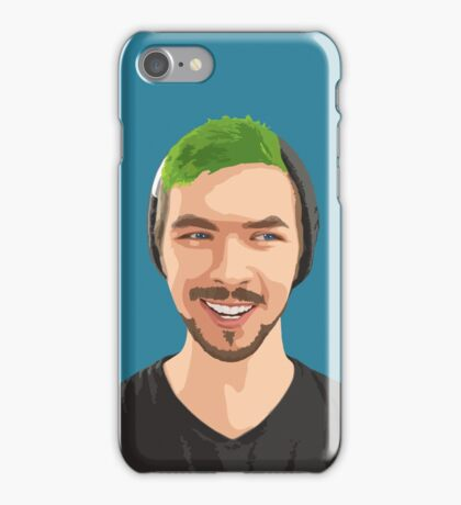 Jackaboy [Variant] iPhone Case/Skin