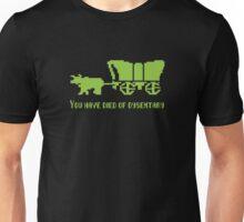Oregon Trail Unisex T-Shirt